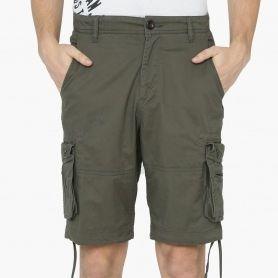 Short's